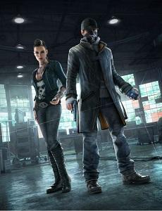 Watch Dogs, Ubisoft presenta a los compañeros de Aiden