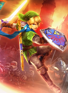 Así ha evolucionado Hyrule Warriors gráficamente en Wii U