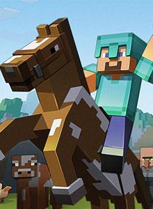 Minecraft tiene por fin fecha en PS Vita