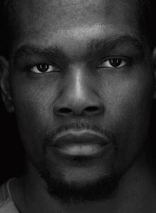 Kevin Durant es también MVP para NBA2K15