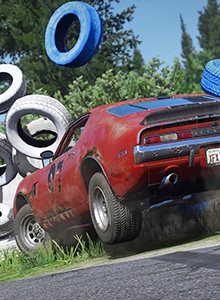 Next Car Game es un arcade de PC a tener en cuenta
