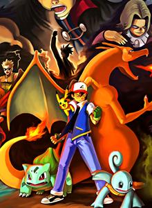Pokémon te invita al Desafío Internacional de mayo de 2014