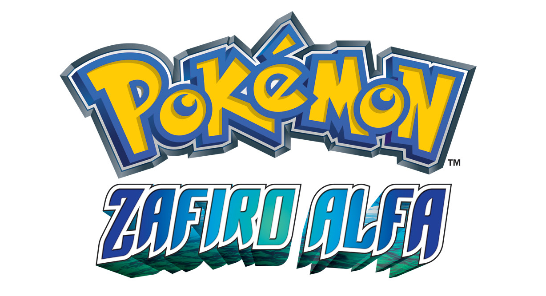Pokemon Zafiro Alfa Akihabara Blues