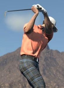 The Golf Club: el juego para los golfistas exigentes