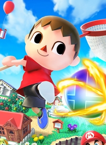 Super Smash Bros. Wii U no recibirá parches para personajes