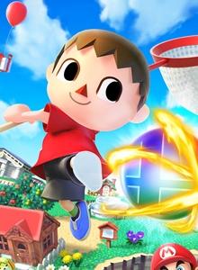 Super Smash Bros. para Wii U triunfa en Norte América
