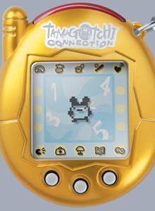 Los Tamagotchi están de vuelta ahora en tu smartphone