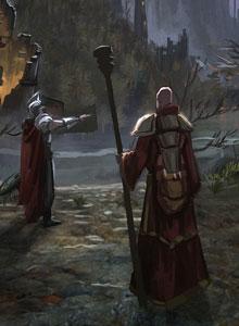 The Elder Scrolls Online tiene grandes novedades en desarrollo