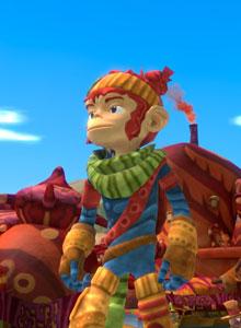 Análisis de The Last Tinker: City of Colors para PC