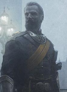 Gamescom 2014: tráiler oficial de The Order 1886