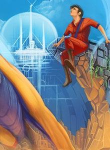 The Way: Nuevo plataformas 2D en Kickstarter