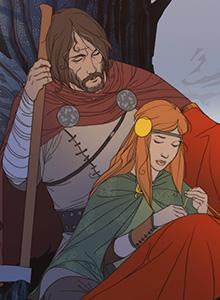 The Banner Saga llegará pronto en español