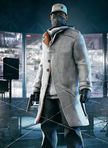 Watch Dogs a 1080p y 60fps solo es posible en PS4