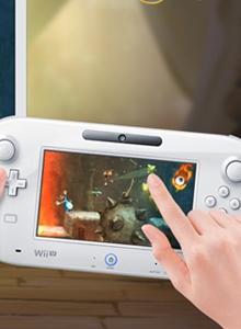 Importante actualización para Wii U