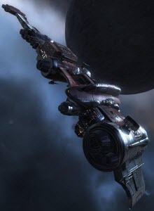 EVE: Online, espectacular trailer titulado The Prophecy