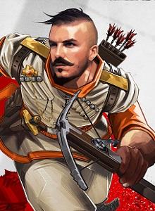 BattleCry el nuevo F2P de Bethesda