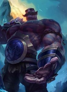 League of Legends: Braum, el nuevo campeón, ya está disponible