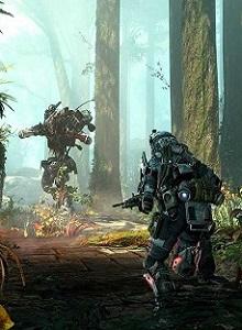 Titanfall 2 tendrá modo campaña y algo más