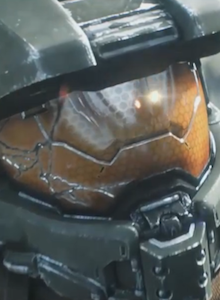 Halo 5: Guardians muestra una hora de beta en vídeo