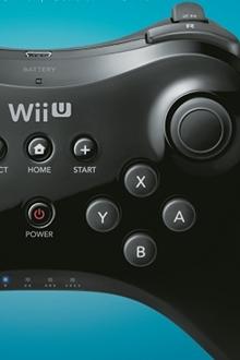 Nuevos modelos del Wii U Pro Controller