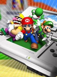 Top-10 Juegos más vendidos #3: Nintendo DS
