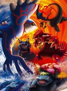 ¿Pokémon Rubí y Zafiro Remake para Nintendo 3DS?
