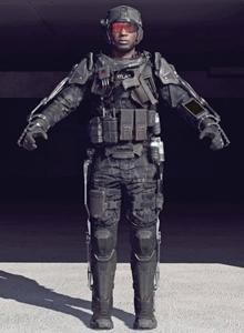 Call of Duty: Advanced Warfare luce así en estas nuevas imágenes