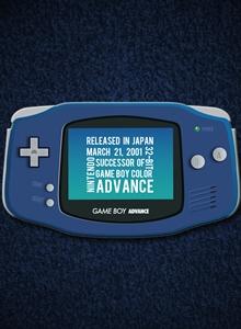 Top-10 Juegos más vendidos #2: Game Boy Advance