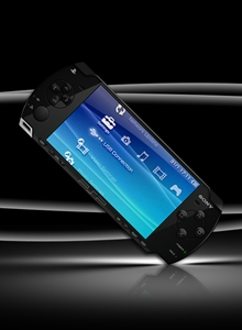 Top-10 Juegos más vendidos #4: PSP
