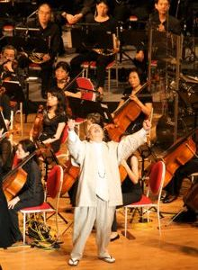 Games & Symphonies aúna bandas sonoras e interactividad