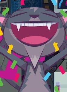 Scram Kitty and his Buddy on Rails se lanza al espacio de Wii U el 15 de mayo