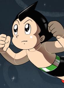 Animación Japonesa: el Origen