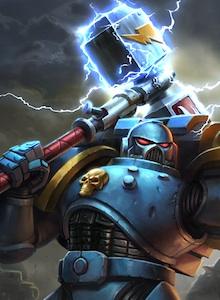 Análisis de Warhammer 40,000 Carnage para iPad