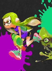 AKB TV: Splatoon, gameplay del multijugador