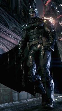 El esplendor de Batman Arkham Knight en dos nuevos vídeos