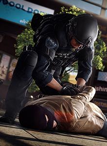 [TGA 2014] Battlefield Hardline muestra un tráiler de su historia