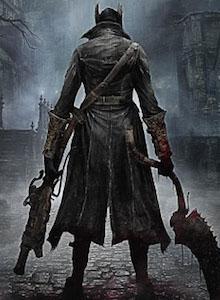 RE: Sobre Bloodborne