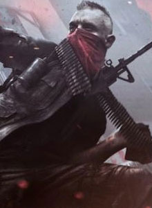 Homefront: The Revolution en 2015 para Xbox One, PS4 y PC