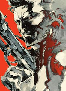Konami da luz verde al remake de Metal Gear