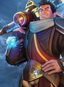 Impresiones con Orcs Must Die! Unchained para PC