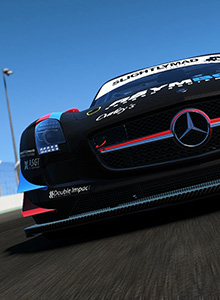 PRIMEROS MINUTOS CON PROJECT CARS EN PS4