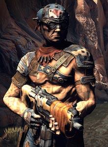 Análisis de Rage para Xbox 360