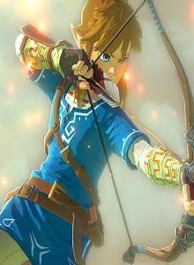 Lo que vimos del nuevo Zelda de Wii U en el E3 era in-game