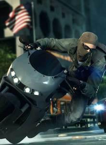 [E3 2014] EA lanza la beta de Battlefield Hardline para PS4 y PC