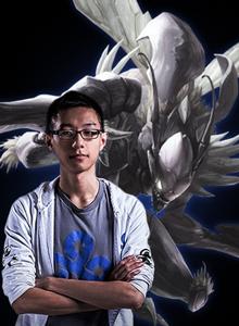 [E3 2014] Entrevistamos a Hai, capitán de Cloud 9