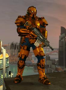 [E3 2014] Crackdown 3 estará en la conferencia de Microsoft