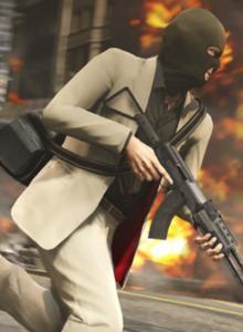 GTA V Análisis PS4