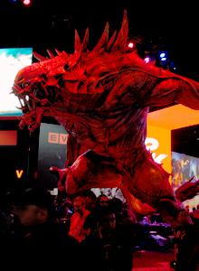 Evolve se retrasa y llegará en 2015