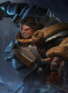 League of Legends: guía completa de Garen
