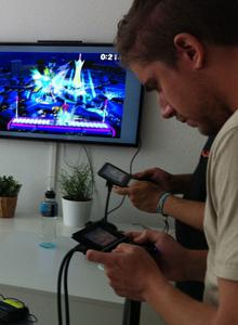 Asistimos al Nintendo Open Day
